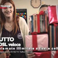 Addio a Telecom, d'ora in poi ci sarà solo il marchio Tim. Le immagini degli spot