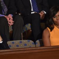 Usa, Stato dell'Unione: sedia vuota per ricordare vittime armi