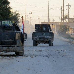 Iraq, forze speciali Usa sbarcate nel Paese per combattere Is