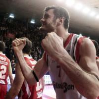 Basket, Eurocup: vincono Sassari, Reggio Emilia e Venezia, Trento ko