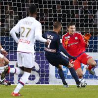Francia, Coppa di Lega: Psg in semifinale
