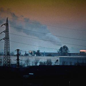 Frena la produzione industriale: a novembre contraccolpo dello 0,5%