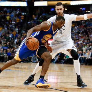 Basket, Nba: Golden State si inchina a Gallinari, Denver sorprende i Warriors