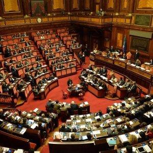 Appalti, dal Senato via libera alla delega per la riforma