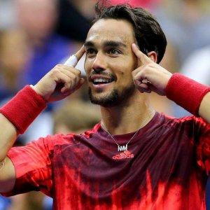 Tennis, Auckland: Tsonga resta tabù, Fognini eliminato nei quarti