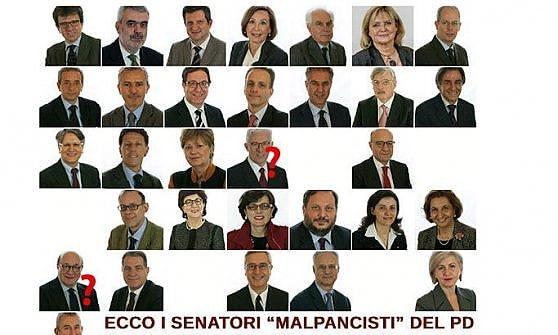 Unioni civili emendamento cattodem per affido for Deputati pd
