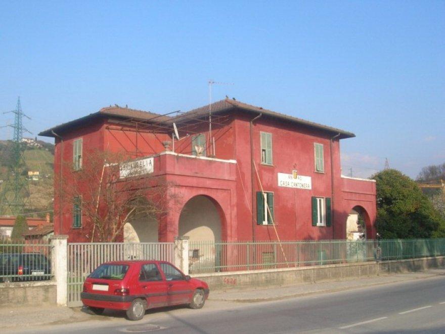 La nuova vita delle case cantoniere: il progetto per recupero degli immobili Anas