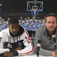 Basket, Mitchell: ''Sassari, sono qui per vincere tutto