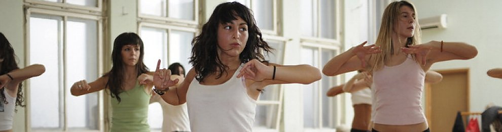 Rio Abierto, la ginnastica argentina che allena corpo e mente