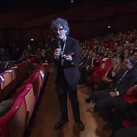 Rep40 da Fiorello a De Gregori, la festa di Repubblica è un grande show