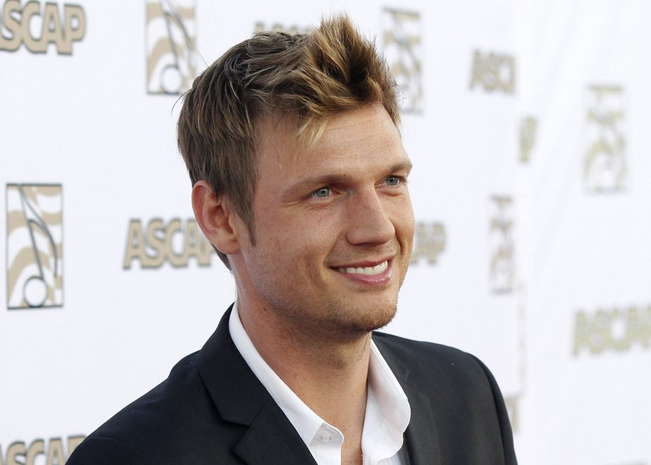 Florida, arrestato per rissa Nick Carter dei Backstreet Boys