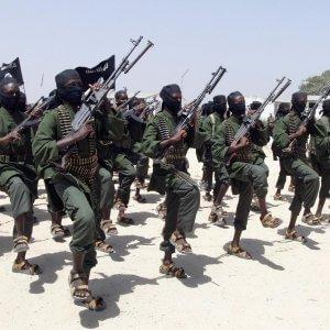 Somalia, terroristi di al-Shabaab attaccano base Ua. Strage di soldati keniani