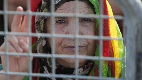 Turchia, retata di accademici che chiedevano pace con curdi