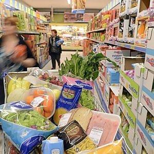 Nel 2015 inflazione allo 0,1%: mai così bassa dal 1959
