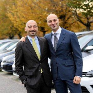Volkswagen Italia all'attacco, spazio ai giovani