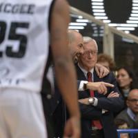 Basket, Trento da sorpresa a realtà. Buscaglia: ''Crescere non ci spaventa''