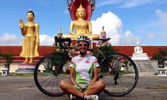 La bici è strumento di pace: petizione e staffetta per candidarla ai Nobel