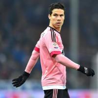 Juventus, Hernanes e il recupero in una mossa: ''Nuovo ruolo ok, Allegri mi ha convinto''