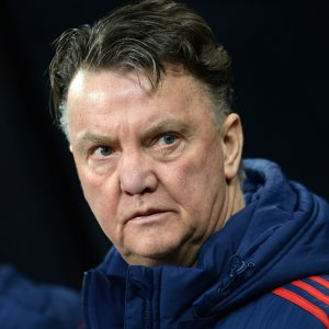 """Manchester Utd, il reporter 'ciccione' sfida van Gaal: """"Fai più punti di quante libbre perderò"""""""