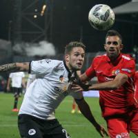 Serie B, Spezia-Bari 0-0: si chiude senza reti la prima di Camplone