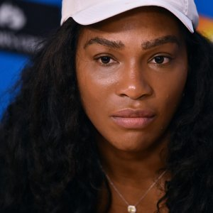 "Tennis, Serena Williams pronta a ripartire: ""Sono al 130%"""