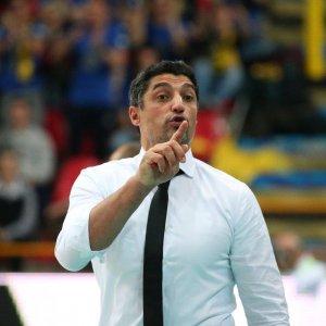 """Volley, Superlega. Verona all'esame Modena: """"Vogliamo difendere il quarto posto"""""""