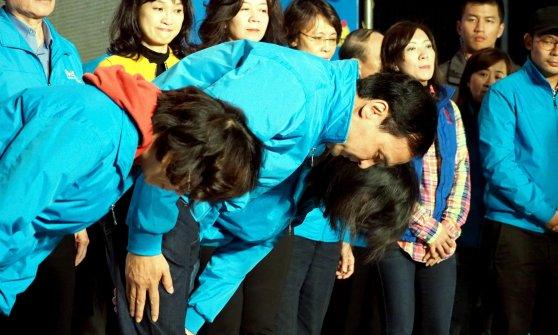 Taiwan, vince Tsai Ing-wen: prima presidente.  Frenata su riavvicinamento alla Cina