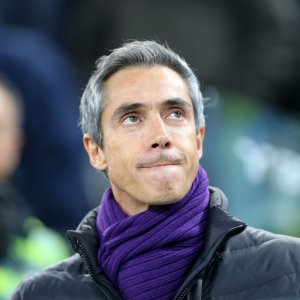 """Fiorentina, Sousa pensa al Milan: """"Spero risultato sia come all'andata"""""""