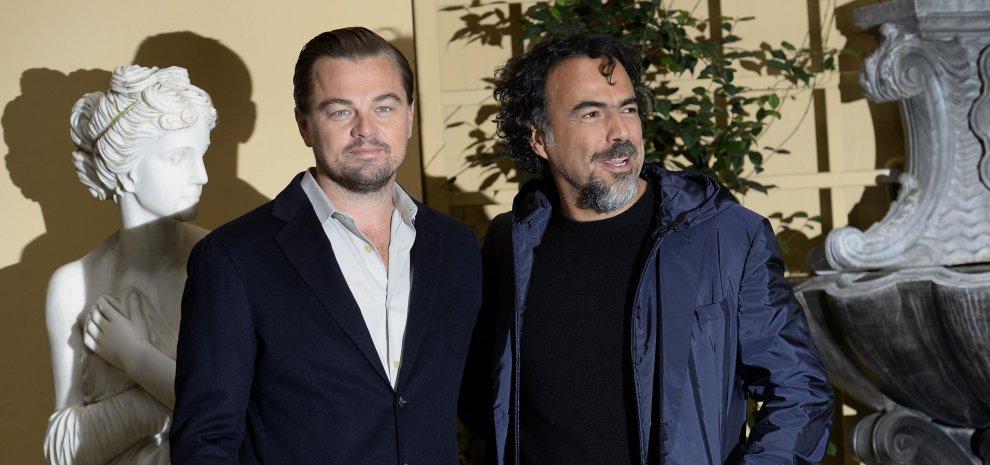 DiCaprio a caccia dell'Oscar con un film estremo che parla dell'uomo e della natura