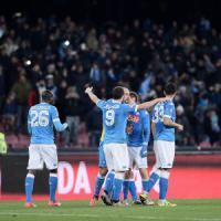 Napoli, primato e record: ma a Sarri servono rinforzi