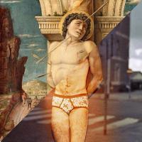 Mantegna e Ghirri: i mash-up fondono classico e contemporaneo