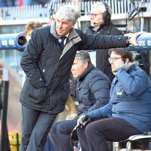 """Genoa, Gasperini: """"Contestazioni? I tifosi sono altri"""""""