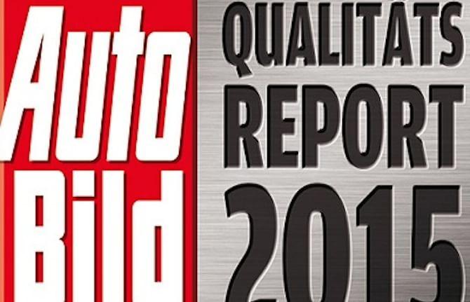Mazda festeggia: primo posto nel Quality Report di AutoBild