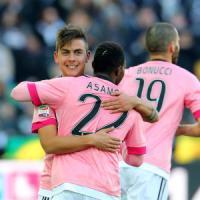 Udinese-Juventus 0-4: Dybala firma la decima di fila dei bianconeri