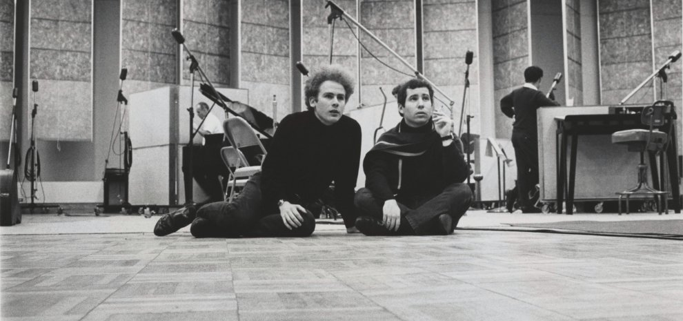 "I 50 anni di ""The Sound of Silence"", il capolavoro di Simon & Garfunkel"