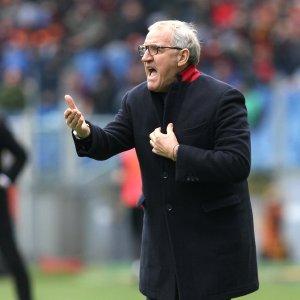 """Verona, Delneri: """"E' un punto che dà fiducia"""""""