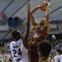 Basket, serie A: Reggio Emilia non perde la testa, Cremona beffa Sassari