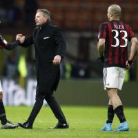Milan-Fiorentina 2-0: Bacca-Boateng, il diavolo rivede l'Europa