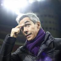 Fiorentina, Sousa incassa il colpo: