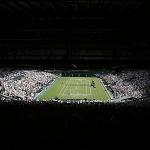 """Tennis, Bbc: """"Truccati match, sospetti anche su Wimbledon. La rete in Italia"""""""