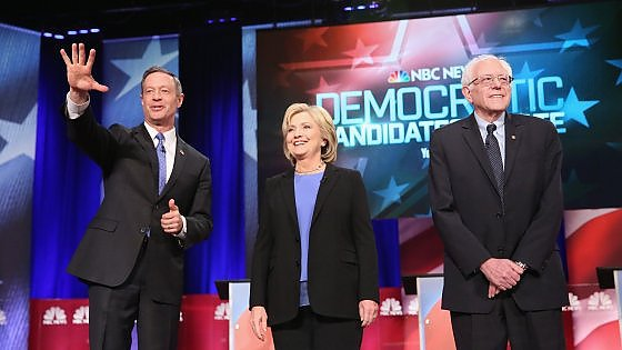 Sanders-Clinton, scintille su sanità, Wall Street e controllo delle armi