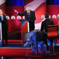 Usa 2016, duello finale in tv tra Clinton e Sanders