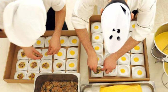 Cibo, il gusto diventa globale e minaccia il made in Italy