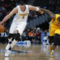 Basket, Nba: San Antonio stende Dallas, Gallinari spinge Denver al successo