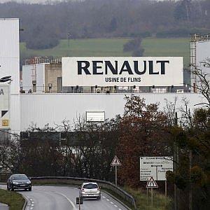 Renault lavora al taglio delle emissioni. Nel 2015 crescono le vendite