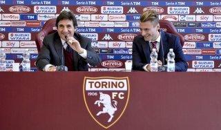 """Immobile si riprende il Torino: """"Voglio riportarlo in Europa"""""""