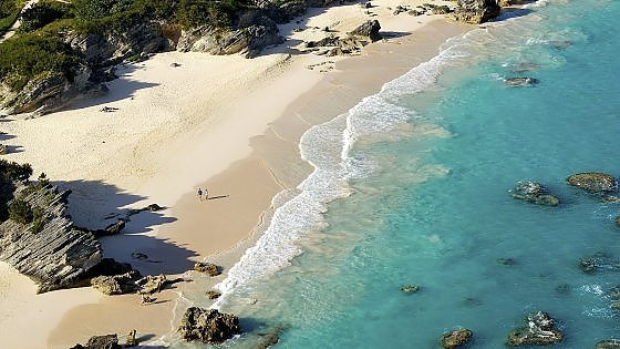 Bermuda. Il piccolo eden tra due continenti