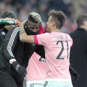 Juventus, i gol di Dybala e le scelte di Allegri: una rinascita in due mosse