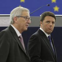 Irritazione Juncker, fonti Ue: