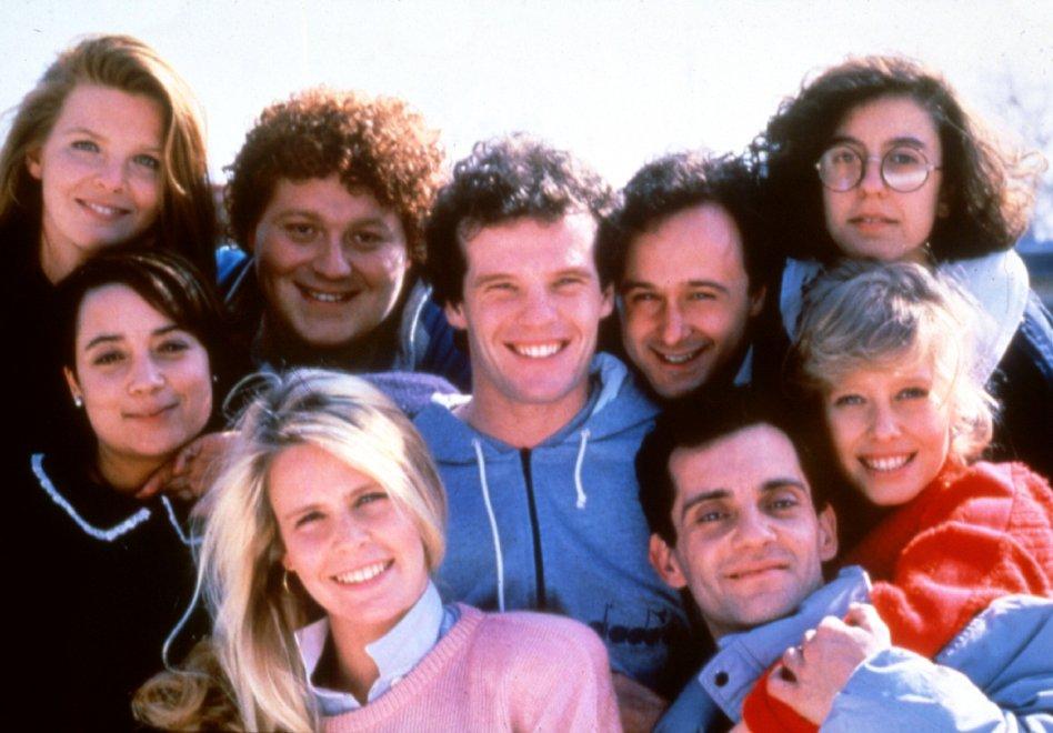 I ragazzi della terza C: come sono oggi i liceali più famosi degli anni '80